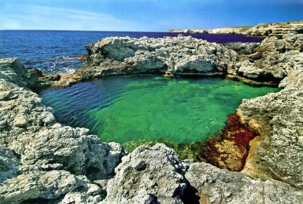Картинки природы западного крыма