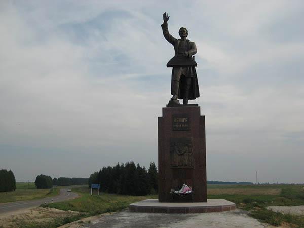 Резные памятники Алдан Цоколь резной из габбро-диабаза Малгобек