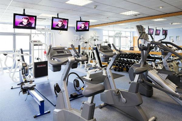 gym essay