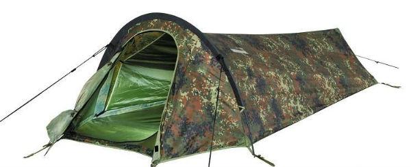 Как правило, эти палатки