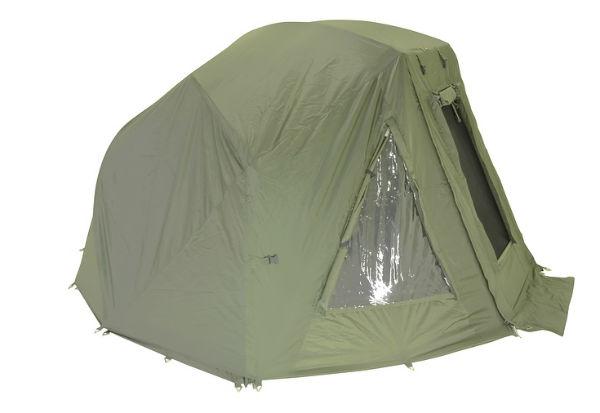 Плюс все эти палатки оснащены