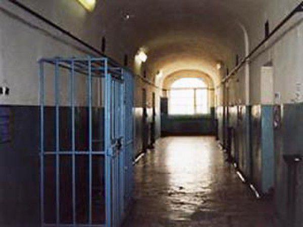 Где находиться тюрьма черный дельфин