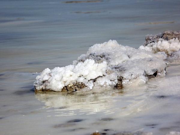 Польза и вред озер Соль-Илецка
