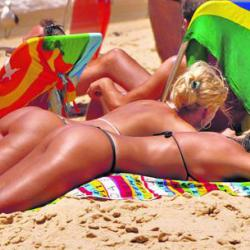 Секс туризм бразилия фотографии